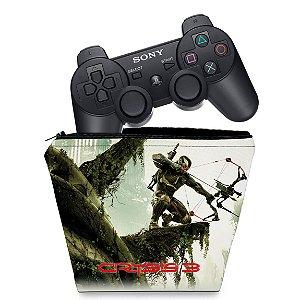 Capa PS3 Controle Case - Crysis 3