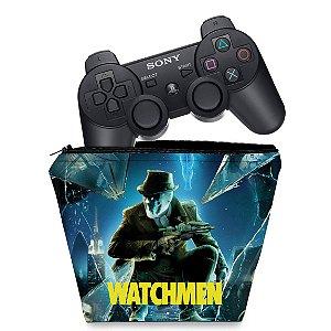 Capa PS3 Controle Case - Watchmen