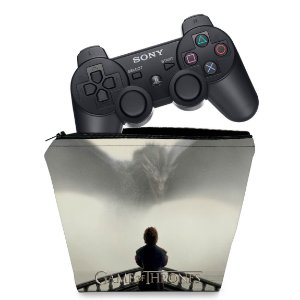 Capa PS3 Controle Case - Game Of Thrones #b