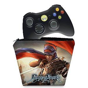 Capa Xbox 360 Controle Case - Prince Of Persia