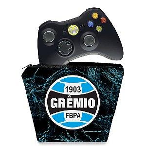 Capa Xbox 360 Controle Case - Gremio