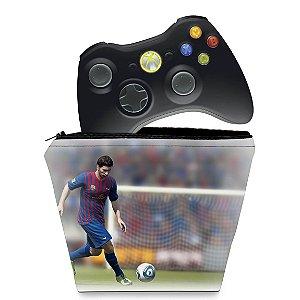 Capa Xbox 360 Controle Case - Fifa 13