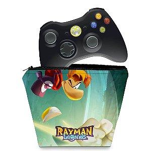 Capa Xbox 360 Controle Case - Rayman Legends