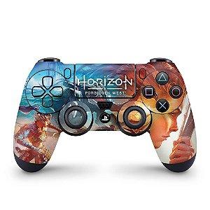 Skin PS4 Controle - Horizon Forbidden West