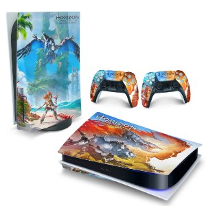 Skin PS5 - Horizon Forbidden West