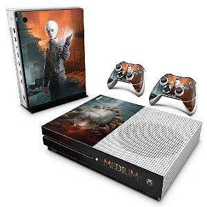 Xbox One Slim Skin - The Medium