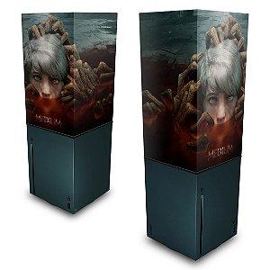 Xbox Series X Capa Anti Poeira - The Medium