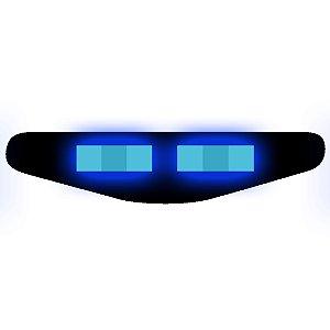 PS4 Light Bar - Minecraft Enderman