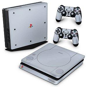 PS4 Slim Skin - Sony Playstation 1