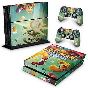 Ps4 Fat Skin - Rayman Legends