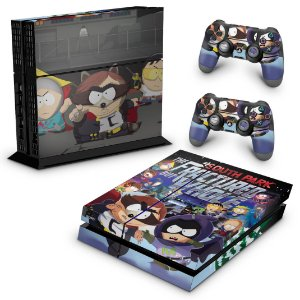 Ps4 Fat Skin - South Park: The Fractured but Whole