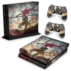 Ps4 Fat Skin - Darksiders 3