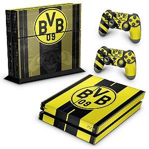 Ps4 Fat Skin - Borussia Dortmund BVB 09