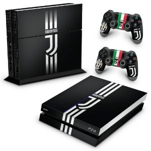 Ps4 Fat Skin - Juventus Football Club