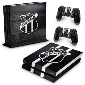 Ps4 Fat Skin - Ceará Sporting Club