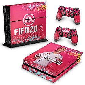PS4 Fat Skin - FIFA 20