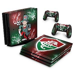 PS4 Pro Skin - Fluminense