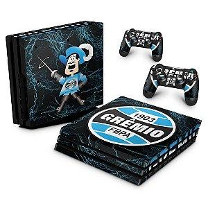 PS4 Pro Skin - Gremio