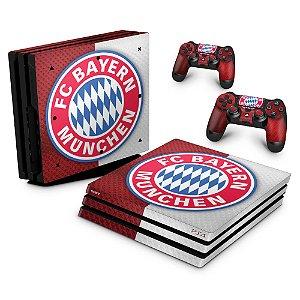 PS4 Pro Skin - Bayern
