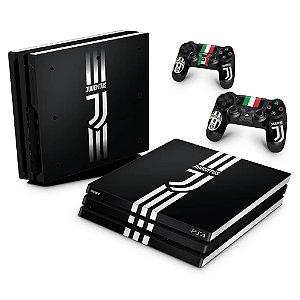 PS4 Pro Skin - Juventus Football Club