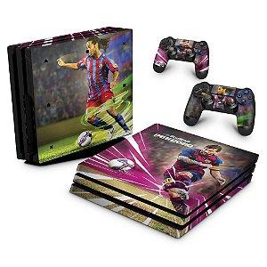 PS4 Pro Skin - PES 2020