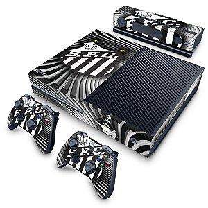 Xbox One Fat Skin - Santos