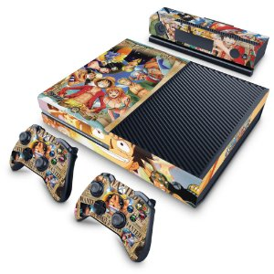 Xbox One Fat Skin - One Piece