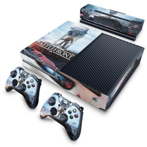 Xbox One Fat Skin - Star Wars - Battlefront