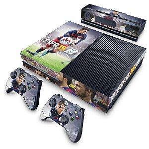 Xbox One Fat Skin - FIFA 16