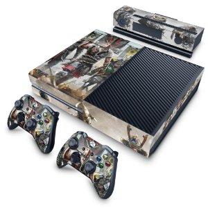 Xbox One Fat Skin - For Honor