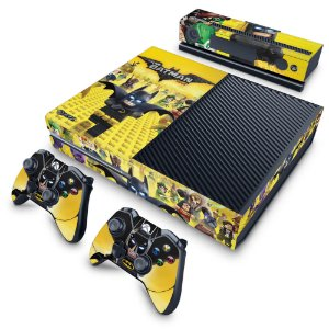 Xbox One Fat Skin - Lego Batman
