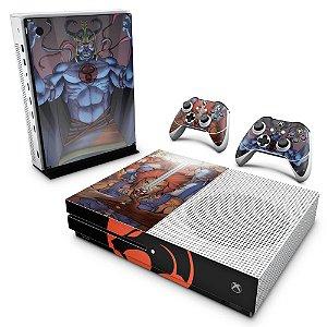 Xbox One Slim Skin - Thundercats