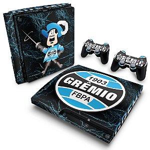 PS3 Slim Skin - Gremio