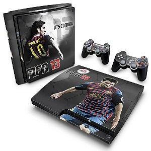 PS3 Slim Skin - FIFA 13