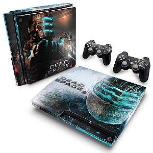 PS3 Slim Skin - Dead Space 3