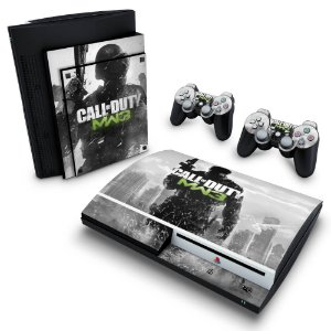 PS3 Fat Skin - Call of Duty Modern Warfare 3