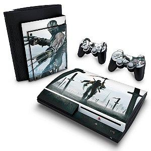 PS3 Fat Skin - Ninja Gaiden 2