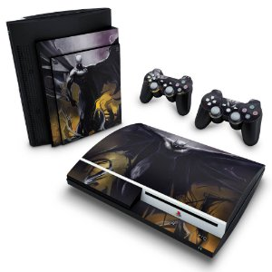 PS3 Fat Skin - Batman