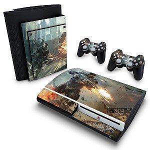 PS3 Fat Skin - Crysis 2