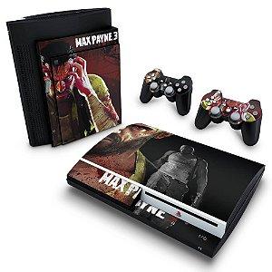PS3 Fat Skin - Max Payne