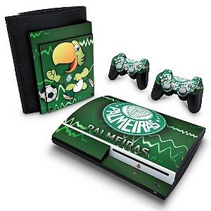 PS3 Fat Skin - Palmeiras