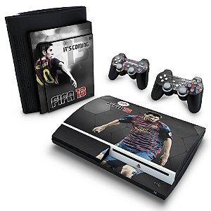 PS3 Fat Skin - FIFA 13