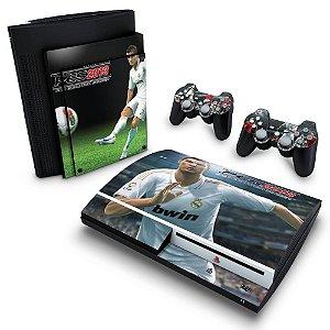 PS3 Fat Skin - PES 2013