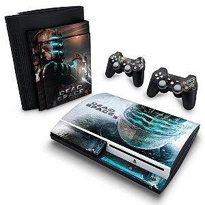 PS3 Fat Skin - Dead Space 3