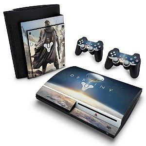 PS3 Fat Skin - Destiny