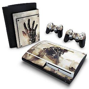 PS3 Fat Skin - Call of Duty Advanced Warfare