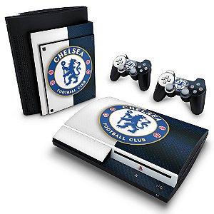 PS3 Fat Skin - Chelsea