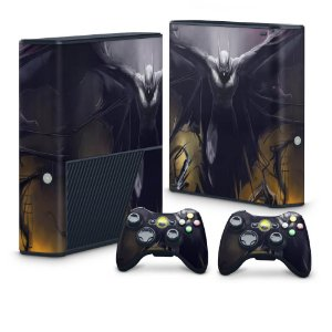 Xbox 360 Super Slim Skin - Batman