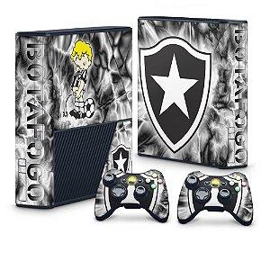Xbox 360 Super Slim Skin - Botafogo