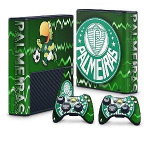 Xbox 360 Super Slim Skin - Palmeiras